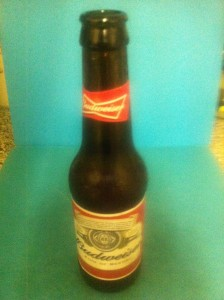 Beer No.1 - Budweiser