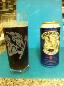 Beer No.2 - Hobgoblin